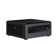 Intel NUC 10i5FNH - Barebone i5/Bluetooth 5.0/UHD Graphics/bez kabelu - pouze case s CPU