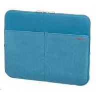 "Samsonite Colorshield 2 LAPTOP SLEEVE 14,1"" Moroccan Blue"