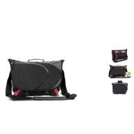 SPEED LINK taška na NTB SL-6013-BKRD ASCOPA messenger bag, black-red
