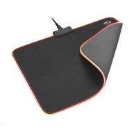 TRUST podložka pod myš GXT 762 Glide-Flex Illuminated Flexible Mousepad