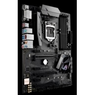 ASUS MB Sc LGA1151 STRIX Z270H GAMING, Intel Z270, 4xDDR4, VGA