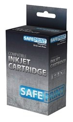 SAFEPRINT kompatibilní inkoust Canon PGI-5BK | Black | 28ml