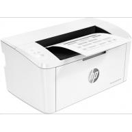 HP LaserJet Pro M15w - (18str/min, A4, USB, WiFi)