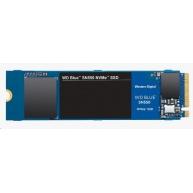 WD BLUE SSD 500GB SN550 NVMe WDS500G2B0C (R:2400/W:1750 MB/s)
