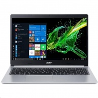 "ACER NTB Aspire 5 A515-54-59X6 - i5-8265U, 16GB DDR4, 15.6"" IPS FHD, 512GB SSD, WIN 10 HOME"