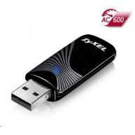Zyxel NWD6505 Dual-Band Wireless AC600 USB Adapter
