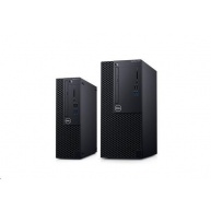 DELL Optiplex 3070 MT/i5-9500/8GB/512GB SSD/Intel UHD 630/DVD RW/Kb/Mouse/260W/W10Pro/3Y Basic OS