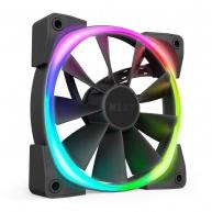 NZXT ventilátor Aer RGB 2 Series / HF-28120-B1 / 120 mm / 22 – 33 dBA / 4-pin