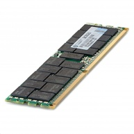HP memory 8GB RDIMM (1x8GB) SR x4 PC3-14900R (DDR3-1866) Reg CAS13 for G8 RENEW