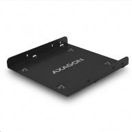 "AXAGON RHD-125, hliníkový rámeček pro 1x 2.5"" HDD/SSD do 3.5"" pozice"