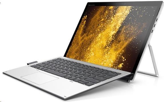 HP Elite x2 1013 G3 i7-8550U 13.0 3k2k, 16GB, 512GB PCIe, WiFi ac, BT, FpR, Backlit kbd, LTE, Win10Pro