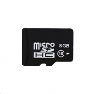 PRETEC Secure Digital Micro SDHC (Class 10) - 8GB