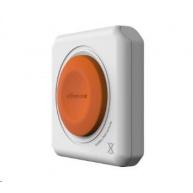 Allocacoc Remote (kinetic button for PowecCube) white