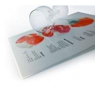 Laminovací fólie 65 x 95 mm 80 mic