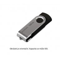 GOODRAM Flash Disk UTS2 8GB USB 2.0, černá