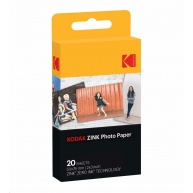 KODAK Zink - fotografický papír 2x3 20-pack