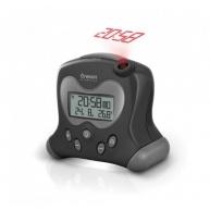 Oregon RM313PBK - digitální budík s projekcí času