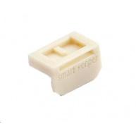 SMARTKEEPER Mini Mini DisplayPort Lock 10 - 10x záslepka, béžová
