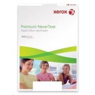 Xerox papír Premium NeverTear Heavy Clear (250g, SRA3) - 500 listů v balení