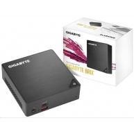 GIGABYTE BRIX GB-BRi5-8250, Intel i5-8250U, 2xSODIMM DDR4, VGA