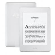 """Amazon Kindle Paperwhite 3 (bílá) 6"""" 4GB E-ink displej, WIFi, PLNÁ VERZE S REKLAMOU"""
