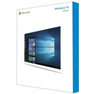 1PK WINDOWS HOME 10 64-BIT CZ OEM