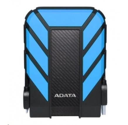 "ADATA Externí HDD 1TB 2,5"" USB 3.1 HD710 Pro, modrá"