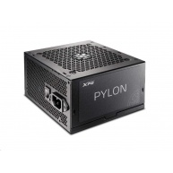ADATA XPG zdroj PYLON 550W 80+  BRONZE