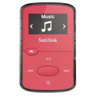 SanDisk Clip JAM, Bright Pink 8GB