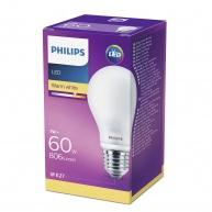 PHILIPS LED žárovka klasická LED classic 100W A60 CW FR ND 1CT/10