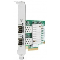 HPE Ethernet 10Gb 2-port 562SFP+ X710-DA2 Adapter