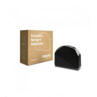 FIBARO Spínací modul - FIBARO Double Smart Module