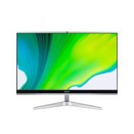 ACER PC AiO Aspire (C22-1650) - i3-1115G4@3.0GHz,4GB,1TBHDD,UHD Graphics,kbd+myš,VESA,Linux