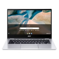 """ACER NTB Chromebook Spin 514 (CP514-1HH-R88A) - 14"""" IPS touch FHD,Ryzen 5 3500C@2.1GHz,8GB,128SSD,Radeon graphics,Chrome"""