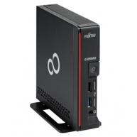 FUJITSU PC G558 - I3-9100@3.6GHz 4C, 8GB-DDR4-2666, 256M2 PCIe NVMe SED, DP, HDMI, W10PR adptér 19V/65W