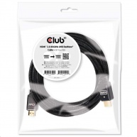 Club3D Kabel HDMI 2.0 aktivní, High Speed 4K UHD, Redmere (M/M), 15m