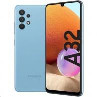 Samsung Galaxy A32 (A325), 128 GB, 4G, modrá