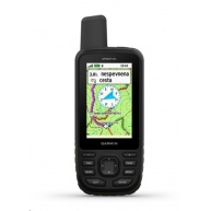 Garmin GPS outdoorová navigace GPSMAP 66s PRO + SK TOPO