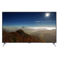 "ORAVA LT-1653 LED TV, 65"" 165cm, UHD 3840x2160, DVB-T/T2/C/S2, PVR ready, WiFi - Bazar poškozena krabice"