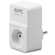 APC Essential SurgeArrest 1 outlets 230V France