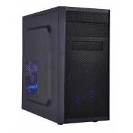 LYNX Easy i3-9100 8G 480G SSD DVD±RW bez OS