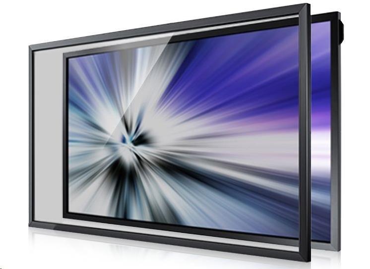 "SAMSUNG Protection glass  40"" CY-PG40LBC/EN - Ochranný rám"