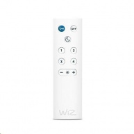 WiZ WiZmote dálkový ovladač - bilý (krabička 1ks)