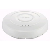 D-Link DWL-2600AP Unified N Single-band PoE Access Point, na strop, pouze PoE, bez zdroje