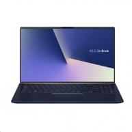 """Asus Zenbook 15 -  i7-10510U,15.6"""" IPS 1920×1080,16GB,NVIDIA GeForce GTX 1650 Max-Q 4GB,512GB SSD,W10"""