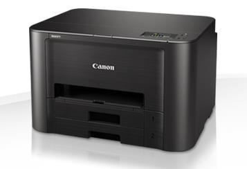 Canon MAXIFY iB4150 - barevná, SF, duplex, USB,LAN,Wi-Fi