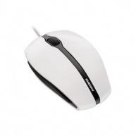 CHERRY myš Gentix, USB, drátová, bílá