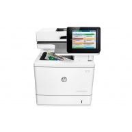 HP Color LaserJet Enterprise MFP M577dn (A4, 38 ppm, USB 2.0, Ethernet, Print/Scan/Copy, Duplex)