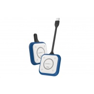 Vivitek tlačítko LauncherOne, USB-A (2 ks)