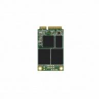TRANSCEND Industrial SSD MSA230S, 64GB, mSATA, SATA III, 3D TLC